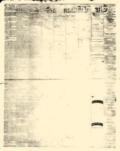 Civilian and Gazette Weekly, April 24, 1860, Page 2