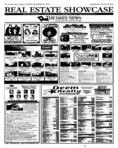 Galveston County Daily News, December 23, 2007, Page 4