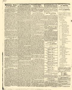 Galveston Daily News, February 21, 1865, Page 3