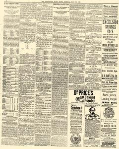Galveston Daily News, July 26, 1891, Page 3