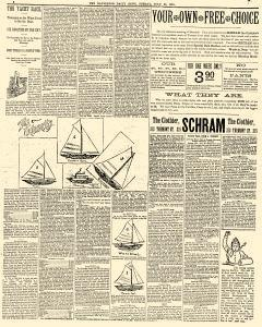 Galveston Daily News, July 26, 1891, Page 11