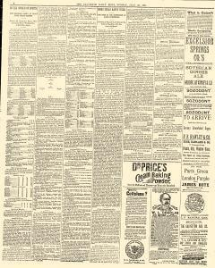 Galveston Daily News, July 26, 1891, Page 4