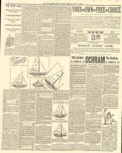 Galveston Daily News, July 26, 1891, Page 12
