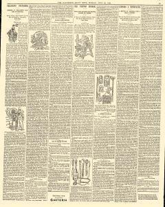 Galveston Daily News, July 26, 1891, Page 26