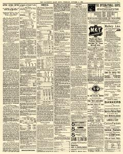 Galveston Daily News, October 04, 1892, Page 7