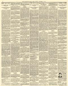 Galveston Daily News, October 07, 1892, Page 2