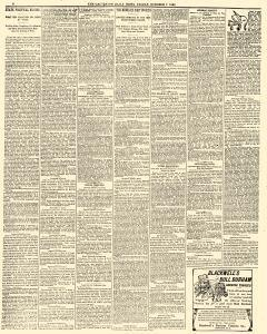 Galveston Daily News, October 07, 1892, Page 6
