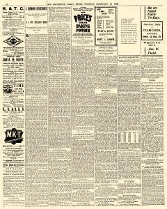 Galveston Daily News, February 15, 1898, Page 10