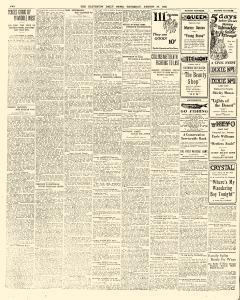 Galveston Daily News, August 24, 1922, Page 2