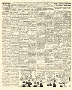 Galveston Daily News, August 24, 1922, Page 4