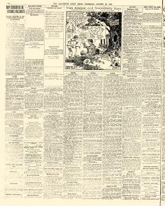 Galveston Daily News, August 24, 1922, Page 6