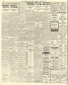 Galveston Daily News, August 24, 1922, Page 8
