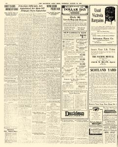Galveston Daily News, August 24, 1922, Page 10