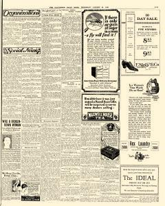 Galveston Daily News, August 24, 1922, Page 5