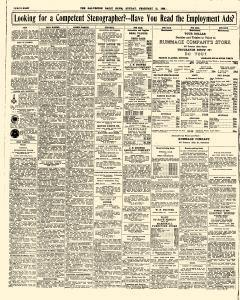 Galveston Daily News, February 21, 1926, Page 30