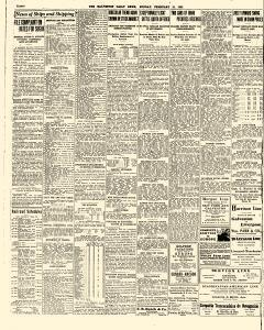 Galveston Daily News, February 21, 1926, Page 32
