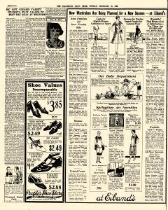 Galveston Daily News, February 21, 1926, Page 34