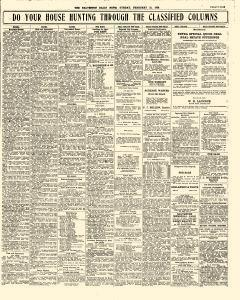 Galveston Daily News, February 21, 1926, Page 31