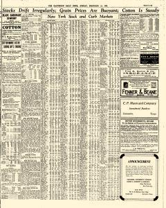 Galveston Daily News, February 21, 1926, Page 33