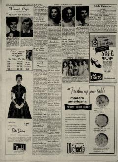 Galveston Daily News, July 25, 1954, Page 36