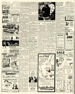 Galveston Daily News, February 28, 1958, Page 2