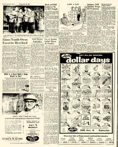Galveston Daily News, February 28, 1958, Page 6