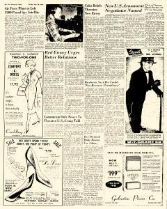 Galveston Daily News, February 28, 1958, Page 10