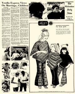 Galveston Daily News, July 22, 1970, Page 15