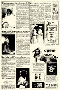 Galveston Daily News, August 09, 1981, Page 44