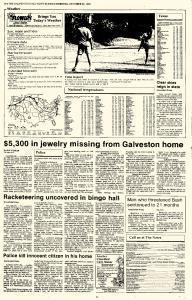Galveston Daily News, October 28, 1990, Page 2