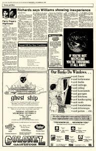 Galveston Daily News, October 28, 1990, Page 7