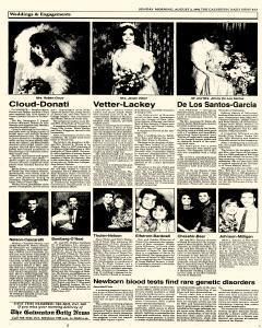 Galveston Daily News, August 02, 1992, Page 39