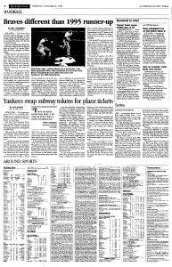 Galveston Daily News, October 21, 1999, Page 14