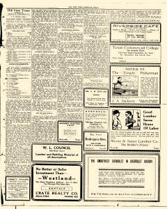Hill View Times, September 23, 1926, Page 3