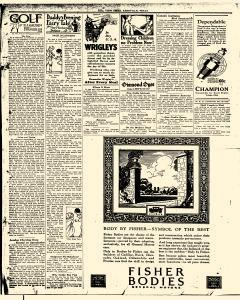 Hill View Times, September 23, 1926, Page 5