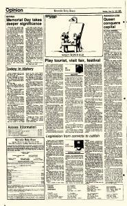 Kerrville Daily Times, May 26, 1991, Page 4
