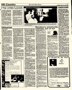 Kerrville Daily Times, May 26, 1991, Page 7