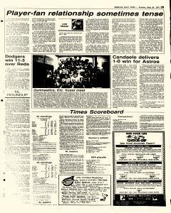 Kerrville Daily Times, May 26, 1991, Page 11