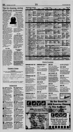 Kerrville Daily Times, July 19, 2006, Page 8