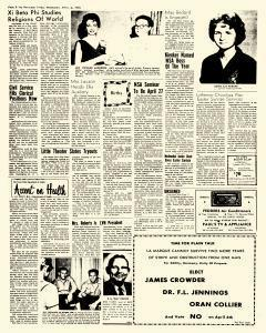 Mainland Times, April 03, 1963, Page 6