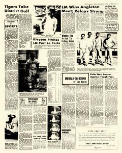 Mainland Times, April 03, 1963, Page 11