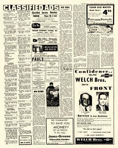 Mainland Times, April 03, 1963, Page 13