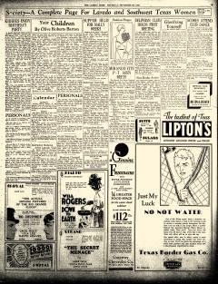 Laredo Times, September 22, 1932, Page 3