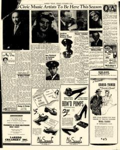 Laredo Times, October 08, 1943, Page 7