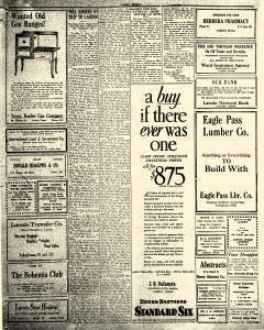Laredo Weekly, June 08, 1928, Page 7
