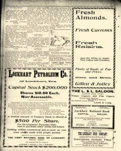 Lockhart Daily Post, June 03, 1901, Page 8