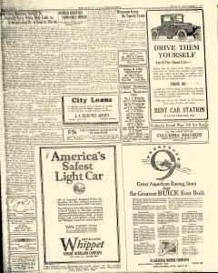 Avalanche Journal, November 07, 1926, Page 20
