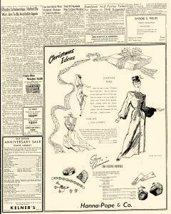 Avalanche Journal, December 08, 1946, Page 2