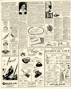 Avalanche Journal, December 08, 1946, Page 25