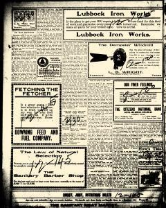 Lubbock Avalanche Journal, June 11, 1914, Page 9